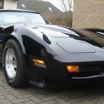 V8vette