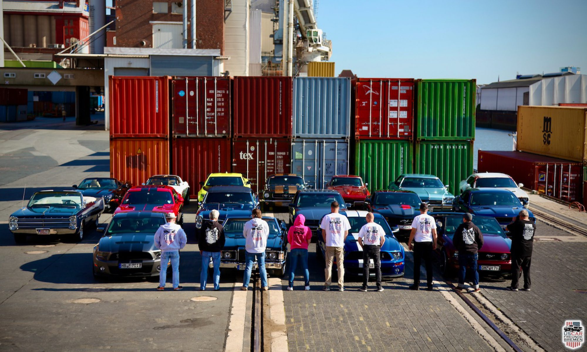 US Car Freunde Bremen